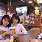 池袋のBAR AJITOのビールが超絶美味しすぎる!!!