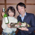 女性に大人気!武蔵境のブランド居酒屋「落日酒楽」に行ってきました♡