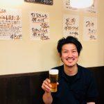 楽しいを仕事に。神田にある居酒屋「鳥牛」三好貴浩店長の想い