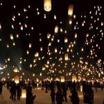 津南から冬フェス文化の創造へ。スカイランタンにのせた想い。